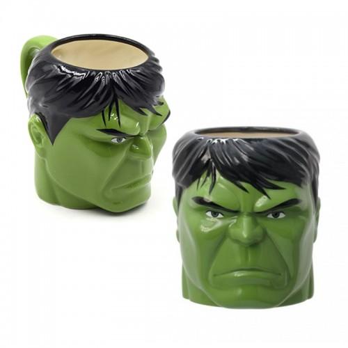 Κούπα σε Σχέδιο Hulk (Design)