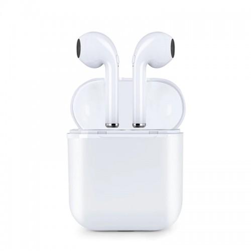 Ακουστικά Airpods i9 TWS (Άσπρο)