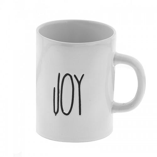 Κούπα Joy 450ml (Άσπρο)