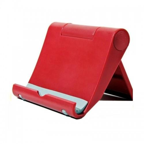 Βάση Στήριξης Stand για Κινητά & Tablet Universal S059 (Κόκκινο)