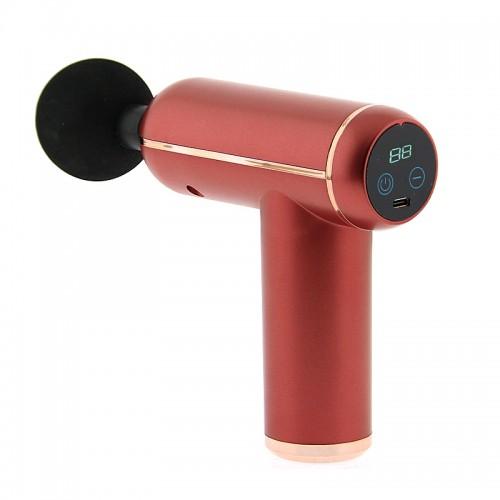 Συσκευή Μασάζ TY-505 (Κόκκινο)