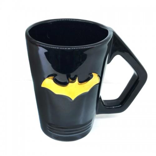 Κούπα Batman (Μαύρο)