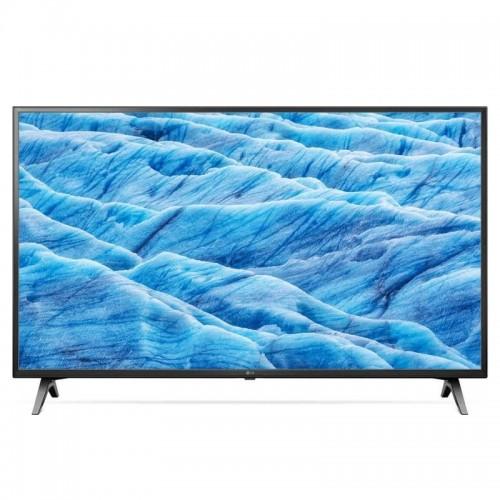 Τηλεόραση LG 49UM7100PLB Smart 4K 49 (Μαύρο)