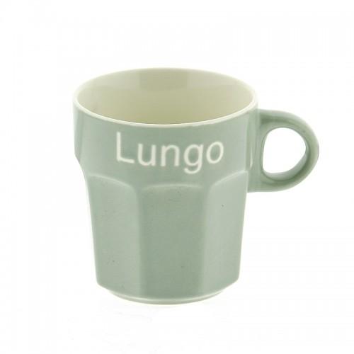 Κούπα Lungo 210ml (Γκρι)
