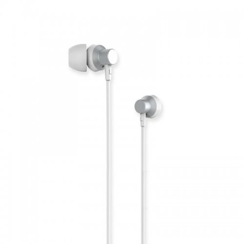 Ακουστικά Remax RM-512 (Ασημί)