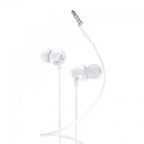 Ακουστικά Hoco M60 (Άσπρο)