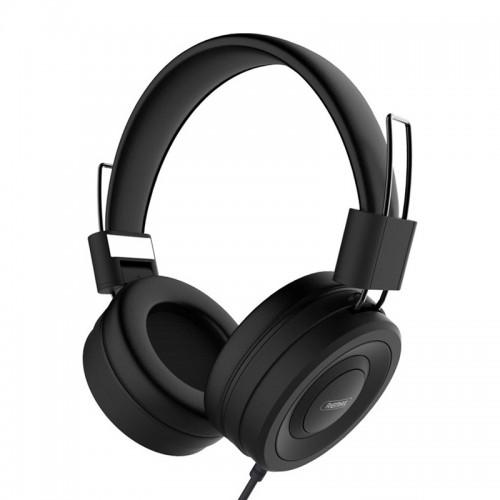 Ακουστικά Remax RM-805 4D On ear (Μαύρο)