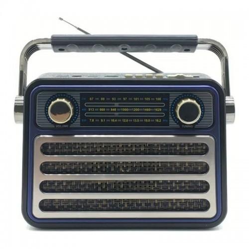 Ηχείο Bluetooth Meier M-182BT (Μαύρο)