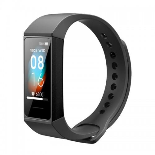 Xiaomi Mi Smart Band 4C (Black)