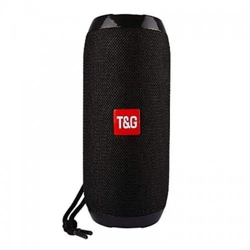 Ηχείο Bluetooth BT Speaker TG117 (Μαύρο)