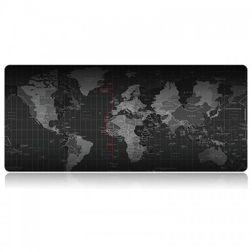 Gaming Mousepad World Map XXL (Design)