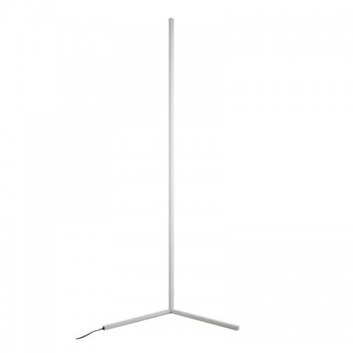 Φωτιστικό Δαπέδου LED 16W 140cm (Άσπρο)