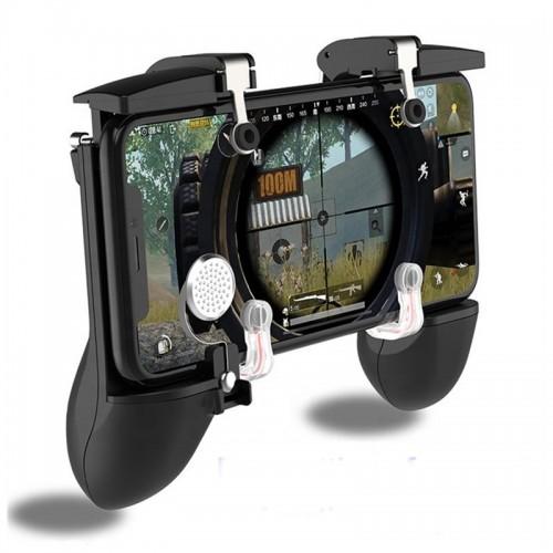 Gamepad MVPro για Κινητά (Μαύρο)