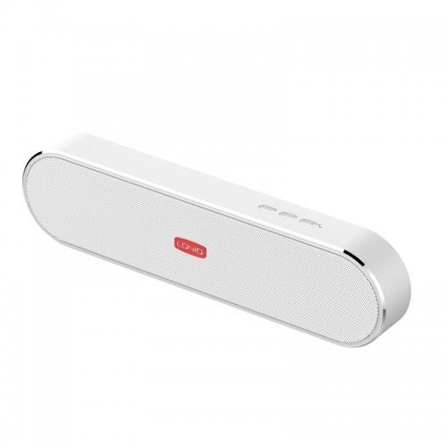 Ηχείο Bluetooth LDNIO BTS15 (Ασημί)