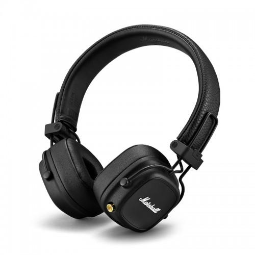 Ακουστικά Bluetooth Marshall Major IV (Black)