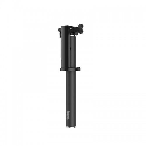 Selfie stick Hoco K5 (Μαύρο)