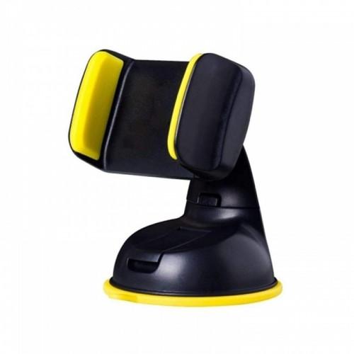 Βάση Αυτοκινήτου Hoco CA5  (Κίτρινο)