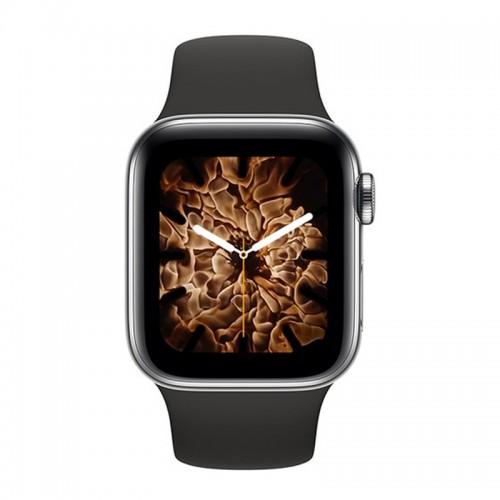 Smartwatch Series 6 T500+ PLUS (Μαύρο)