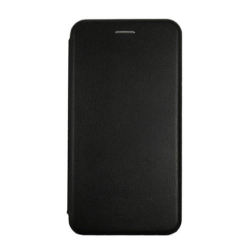 Θήκη MyMobi Flip Cover Elegance για Samsung Galaxy A32 (Μαύρο)
