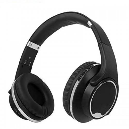 Ασύρματα Ακουστικά SODO MH1 Speaker & Headphone 2 in 1 (Μαύρο)