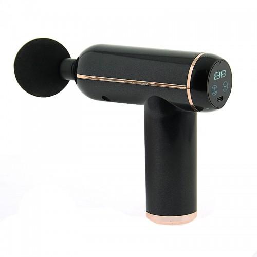 Συσκευή Μασάζ TY-505 (Μαύρο)