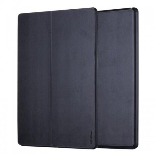 Θήκη X-Level Fib Color Flip Cover για iPad Air (Μαύρο)