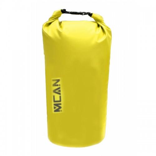 Αδιάβροχο Σακίδιο Πλάτης MCAN Χωρητικότητας 5L (Κίτρινο)