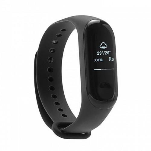 Smartwatch Xiaomi Mi Band 3 (Black)