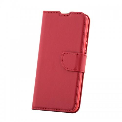 Θήκη MyMobi Flip Cover για Xiaomi Redmi K30 Pro (Κόκκινο)