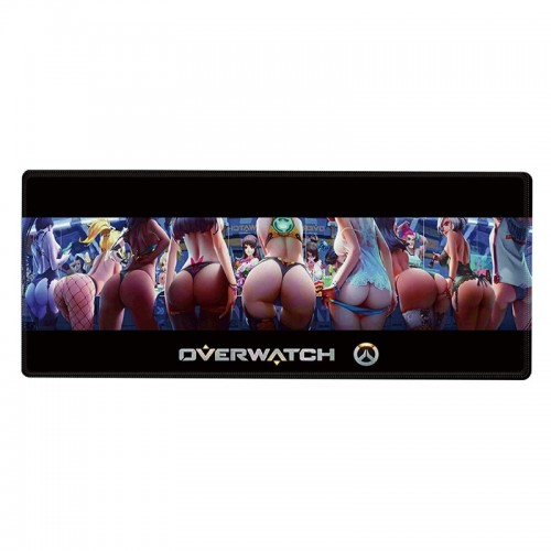 Gaming Mousepad OVERWATCH XXL (Design)