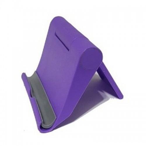 Βάση Στήριξης Stand για Κινητά & Tablet Universal S059 (Μωβ)