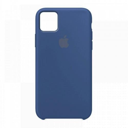 Θήκη MyMobi Apple Back Cover για iPhone 11 (Ocean Blue)