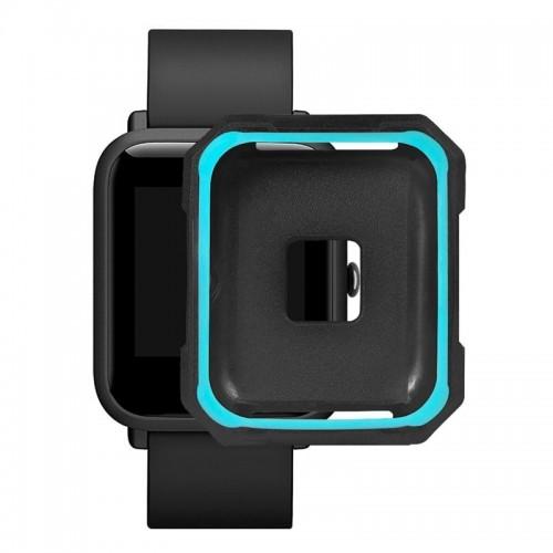 Προστατευτικό Κάλυμμα OEM για Xiaomi Amazfit Bip (Μπλε)