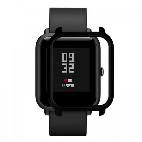 Προστατευτικό Πλαίσιο OEM για Xiaomi Amazfit Bip (Μαύρο)