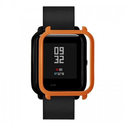 Προστατευτικό Πλαίσιο OEM για Xiaomi Amazfit Bip (Πορτοκαλί)