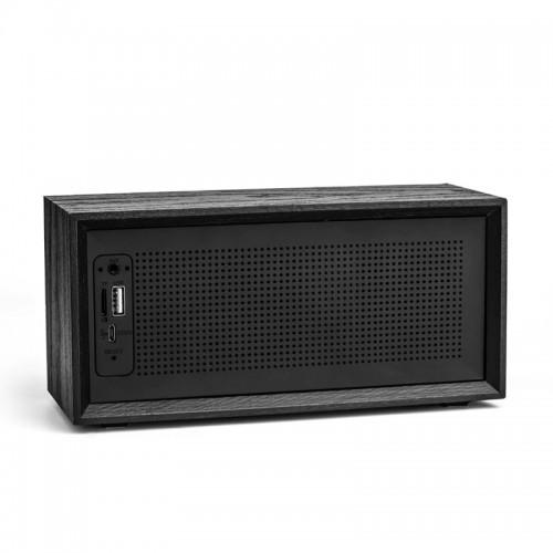 Ασύρματο Ηχείο Bluetooth OneDer V2 (Μαύρο)