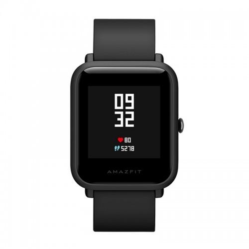 Smartwatch Xiaomi Amazfit Bip (Onyx Black)