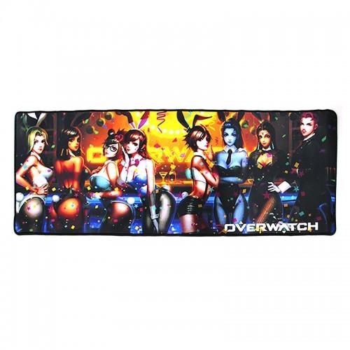 Gaming Mousepad OVERWATCH 2 XXL (Design)