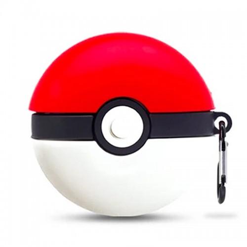 Θήκη Σιλικόνης Pokemon για Apple AirPods Pro (Design)