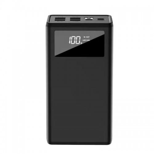 Powerbank XO PR124 40000mAh (Μαύρο)