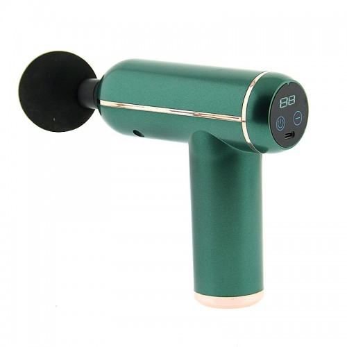 Συσκευή Μασάζ TY-505 (Πράσινο)
