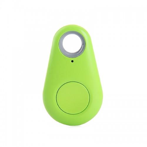 Μπρελόκ Εντοπισμού Αντικειμένων Smart Bluetooth Locator (Πράσινο)