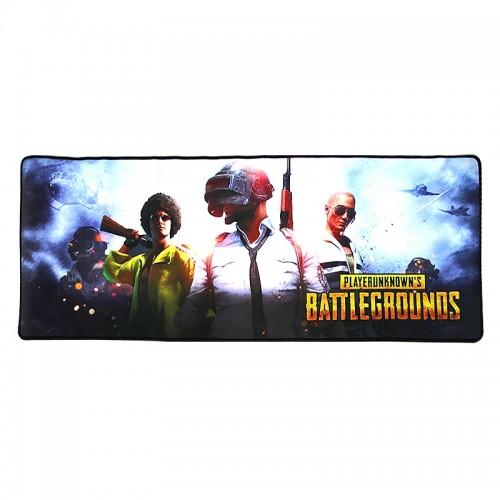 Gaming Mousepad PLAYERUNKNOWN'S BATTLEGROUNDS 3 XXL (Design)