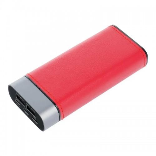 Power Bank Puridea S20 10000mAh (Κόκκινο)
