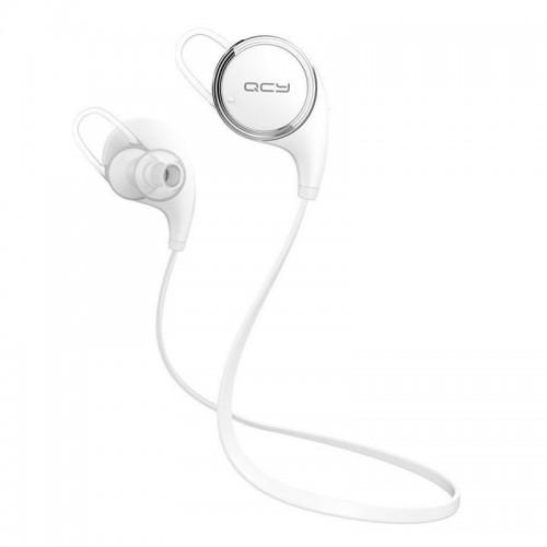Ασύρματα Ακουστικά QY8 (Άσπρο)