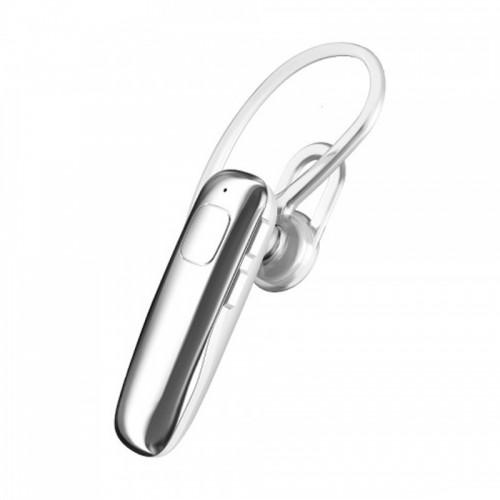 Ακουστικό Bluetooth Remax RB-T32 (Ασημί)