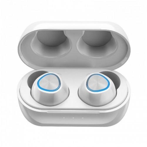 Ακουστικά Bluetooth Remax TWS-16 (Άσπρο)