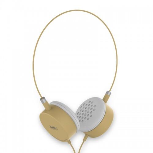 Ακουστικά Remax RM-910 (Χρυσό)