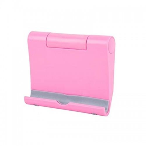 Βάση Στήριξης Stand για Κινητά & Tablet Universal S059 (Ροζ)