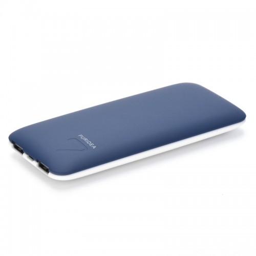 Power Bank Puridea S5 7000mAh (Μπλε)